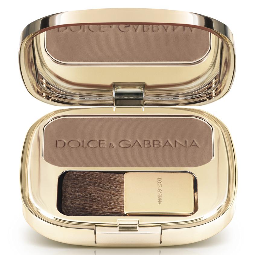 DOLCE&GABBANA      DOLCE & GABBANA MAKE UP Румяна Luminous Cheek Colour