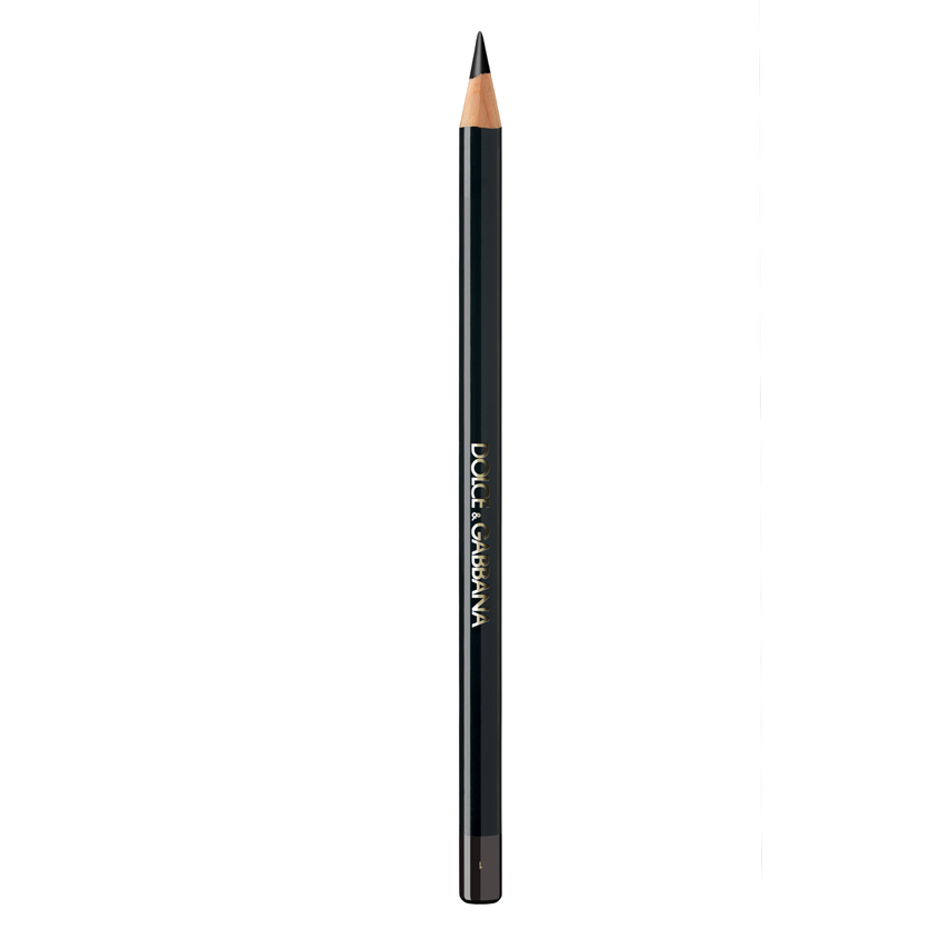 Купить DOLCE & GABBANA MAKE UP Карандаш-кайал для глаз Intense Khol Eye Crayon, DOLCE&GABBANA