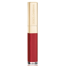 DOLCE & GABBANA MAKE UP Блеск для губ Intense Colour Gloss № 110 RUBY
