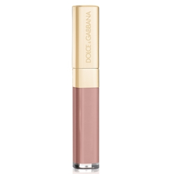 DOLCE&GABBANA DOLCE & GABBANA MAKE UP Блеск для губ Sheer Shine Gloss № 165 Desert