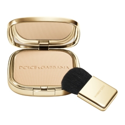 DOLCE & GABBANA MAKE UP ���������� ����� Perfection Veil Pressed powder � 1 NUDE IVORY