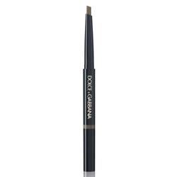 DOLCE & GABBANA MAKE UP �������� ��� ������ Shaping Eyebrow Pencil � 2 CHESTNUT