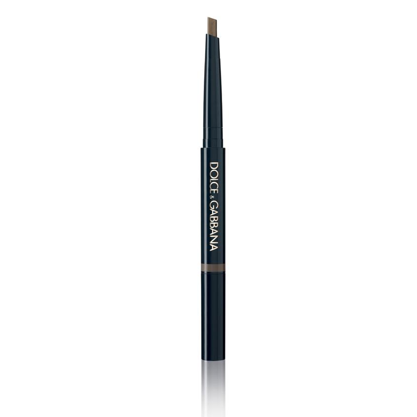 Купить DOLCE & GABBANA MAKE UP Карандаш для бровей Shaping Eyebrow Pencil, DOLCE&GABBANA