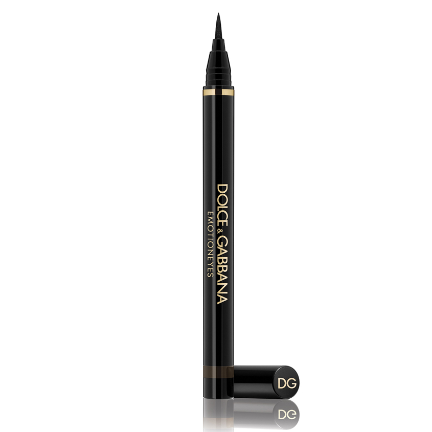 DOLCE&GABBANA Карандаш для глаз Dolce&Gabbana Emotioneyes Eyeliner Stylo