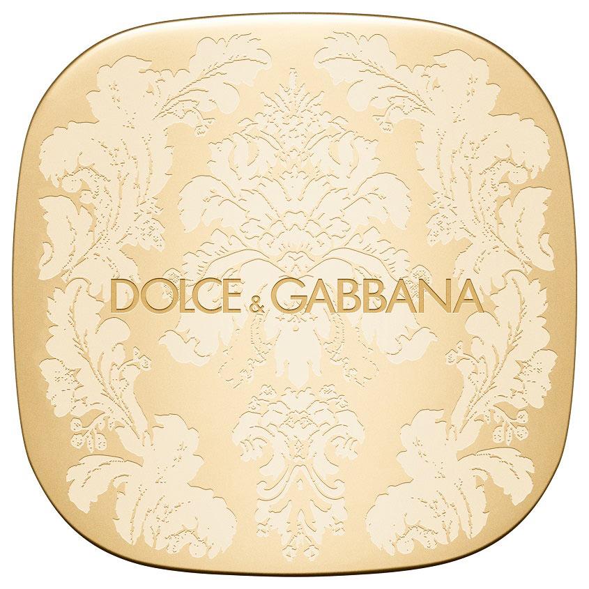 DOLCE&GABBANA Пудра-хайлайтер BAROQUE LIGHTS