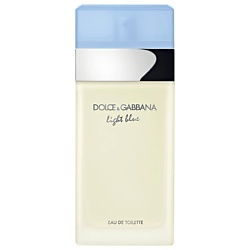 DOLCE&GABBANA Light Blue Туалетная вода, спрей 25 мл  - Купить