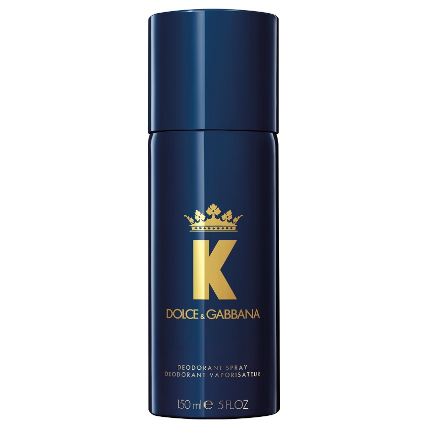 DOLCE&GABBANA Дезодорант-спрей K by Dolce&Gabbana
