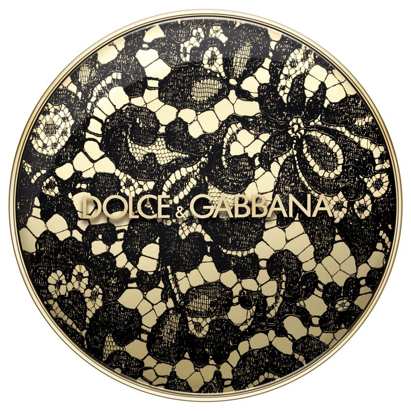 DOLCE&GABBANA Кушон для совершенства кожи PRECIOUSKIN