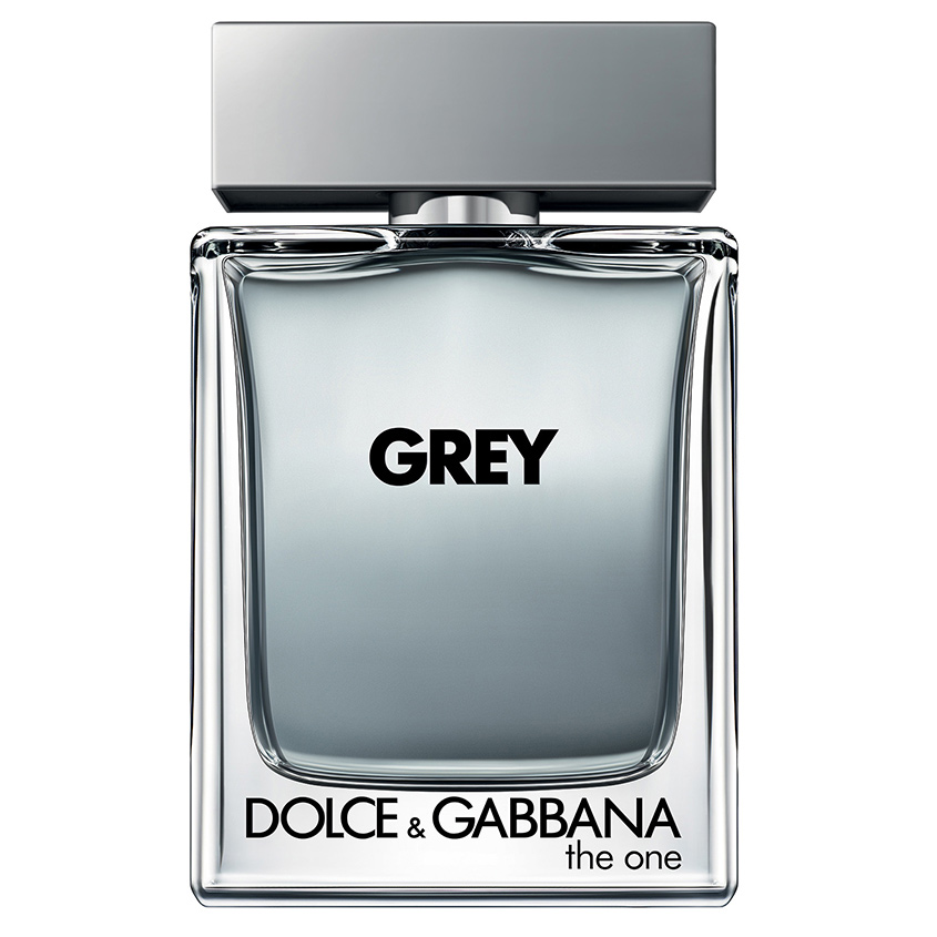 Купить DOLCE&GABBANA The One Grey
