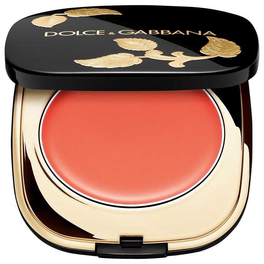 Купить DOLCE&GABBANA Кремовые румяна для макияжа лица и губ DOLCE BLUSH