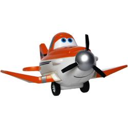 DISNEY Детский гель для душа Самолеты - Дасти 200 мл