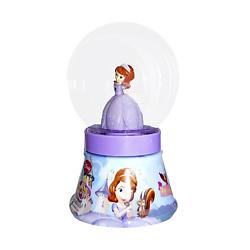DISNEY Гель для душа/пена для ванны Волшебный шар Принцесса София 235 мл barneybuddy barneybuddy игрушки для ванны стикеры замок принцессы