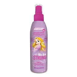 DISNEY PRINCESS Спрей-кондиционер для волос детский 200 мл disney princess disney princess спрей кондиционер для волос детский 200 мл