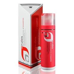 DS LABORATORIES Увлажняющий шампунь Nia для тусклых и тонких волос 180 мл