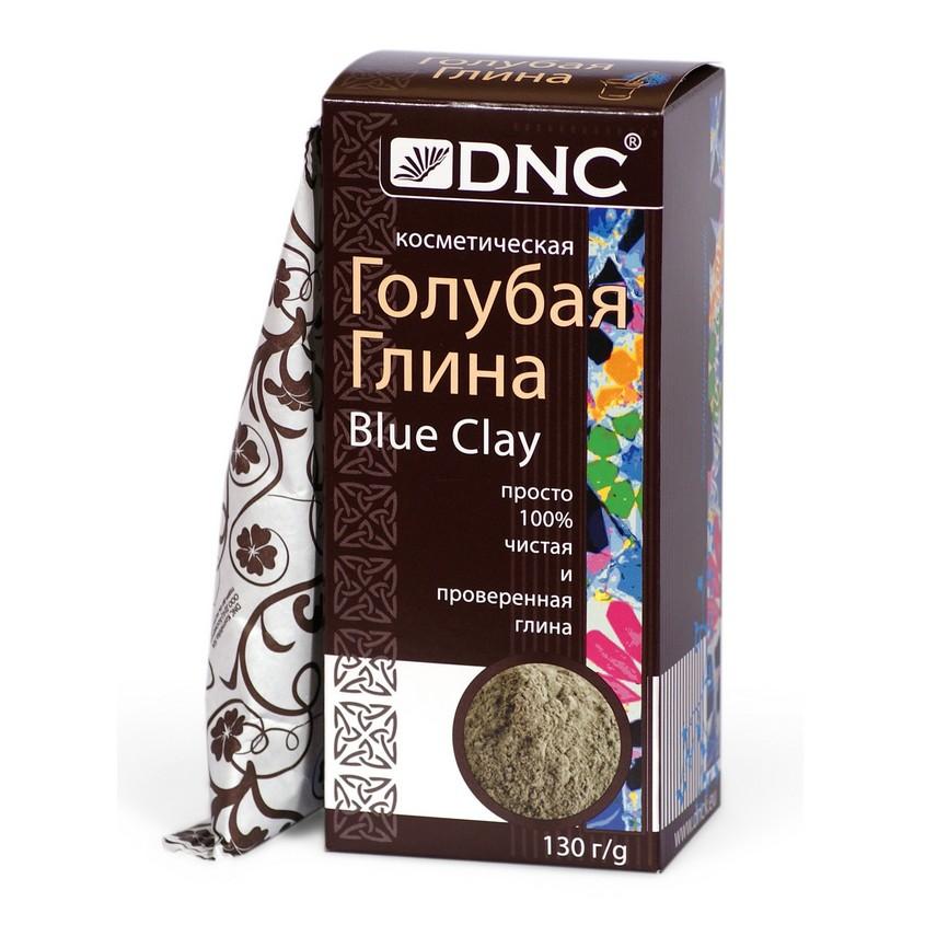 DNC Глина косметическая голубая