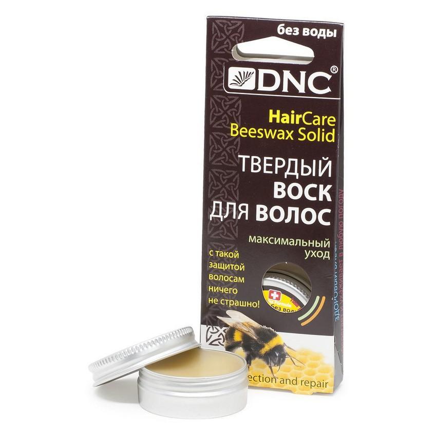 DNC Твердый воск для волос