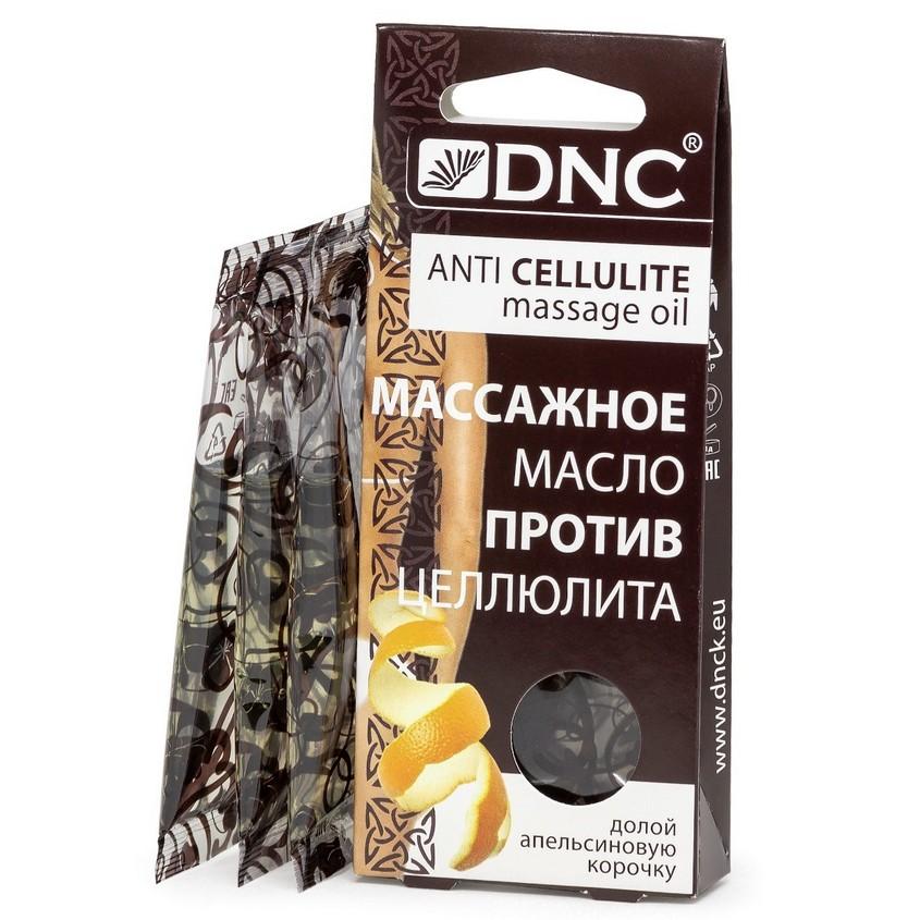 Купить DNC Масло против целлюлита массажное