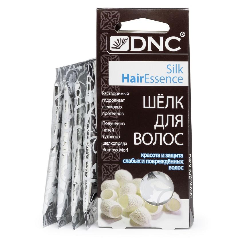 Купить DNC Гель-сыворотка для волос Шёлк
