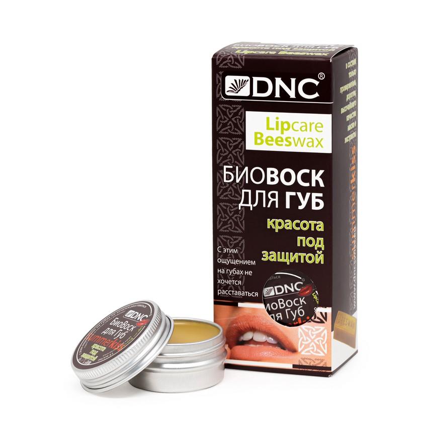 DNC Биовоск для губ красота под защитой