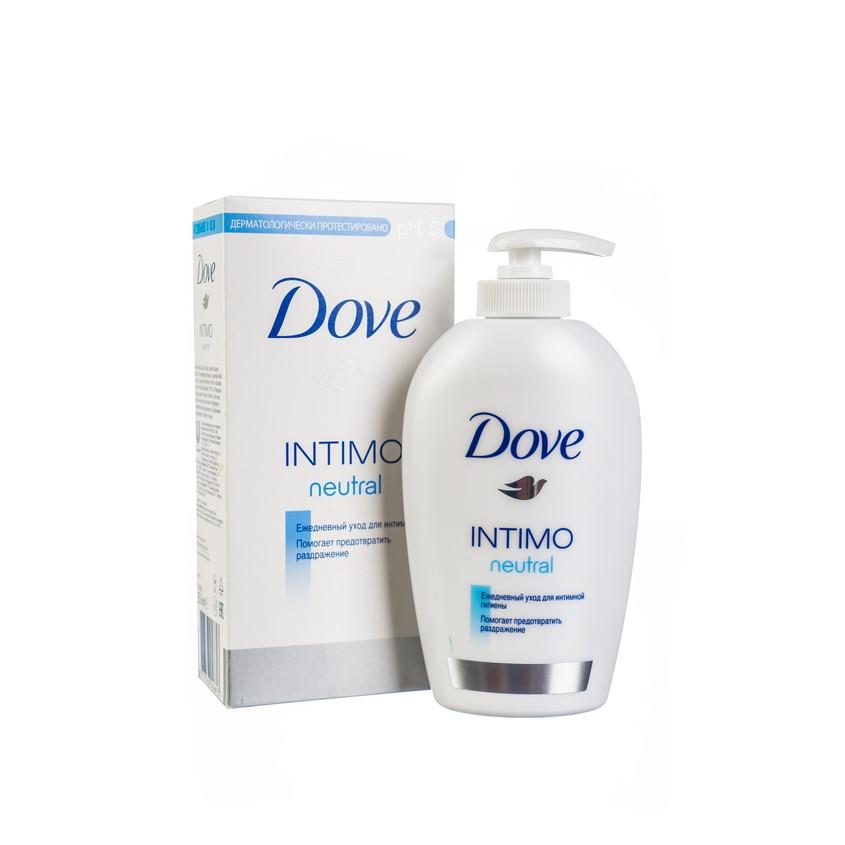Купить DOVE Средство для интимной гигиены