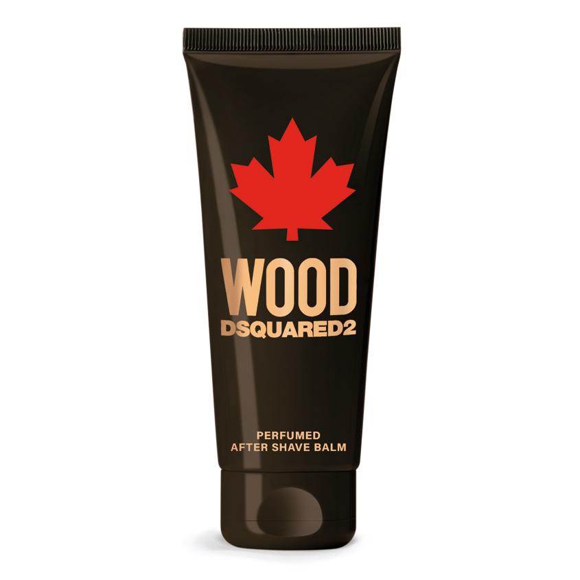 DSQUARED2 Бальзам после бритья Wood Pour Homme  - Купить