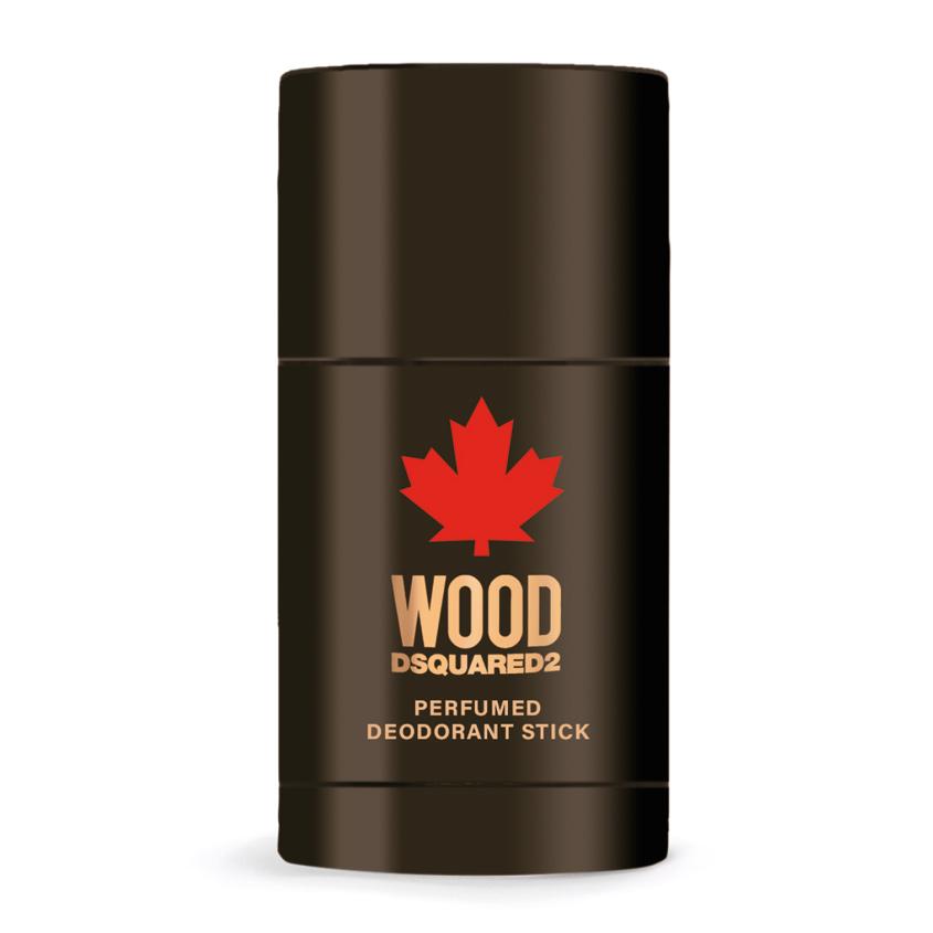 Купить DSQUARED2 Дезодорант-стик Wood Pour Homme