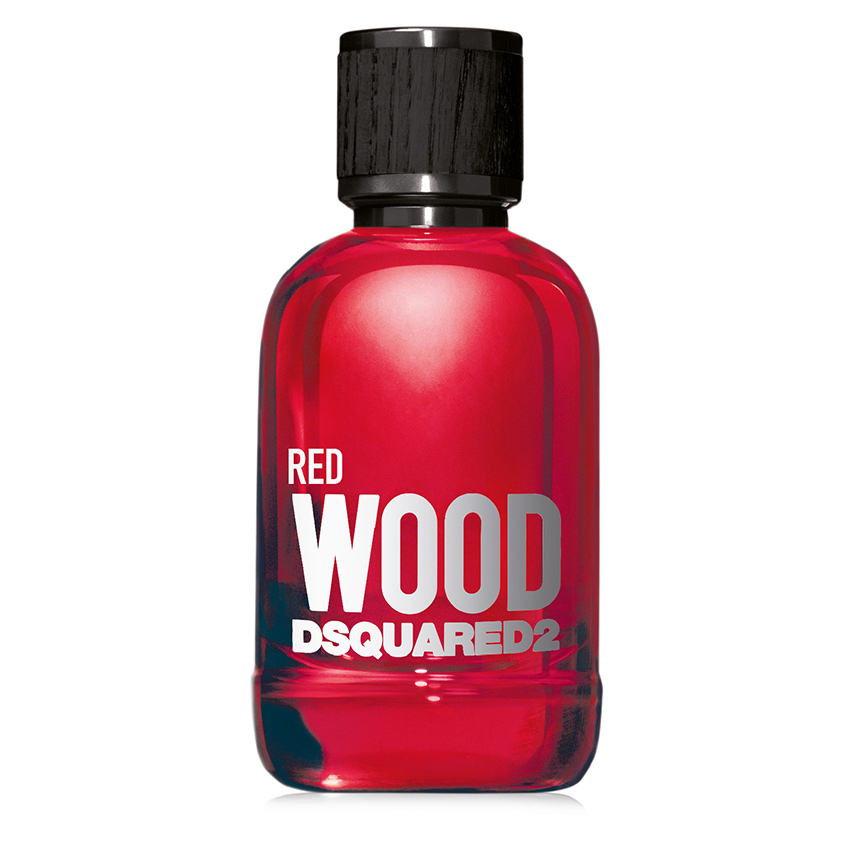 DSQUARED2 Red Wood фото