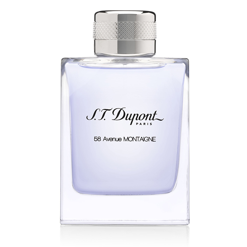 Купить S.T. DUPONT 58 Avenue Montaigne Homme