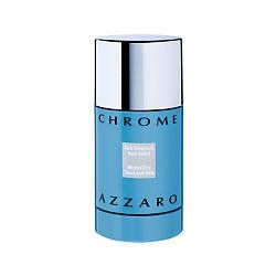 Купить AZZARO Дезодорант-антиперспирант Chrome 75 мл