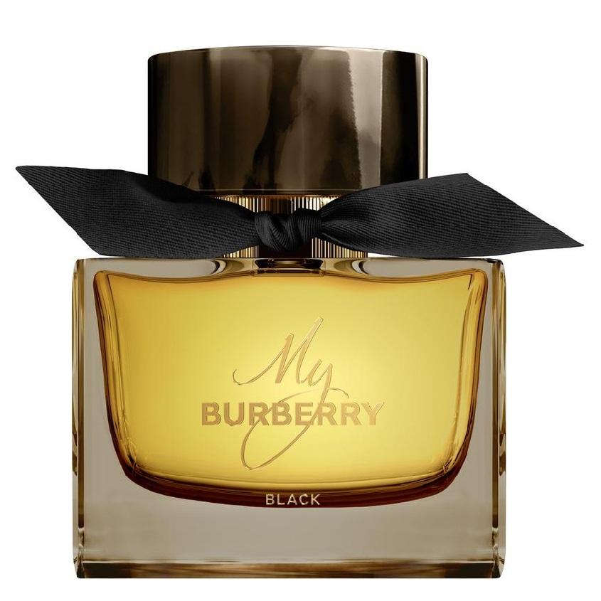 женская парфюмерия Burberry My Burberry Black купить в москве по