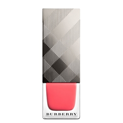 BURBERRY Лак для ногтей Nail Polish № 427 TEAL BLUE burberry лак для ногтей nail polish 302 red