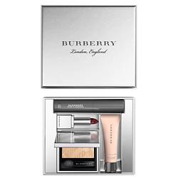 BURBERRY Макияжный набор Burberry beauty BOX Festive 2017 Burberry beauty BOX