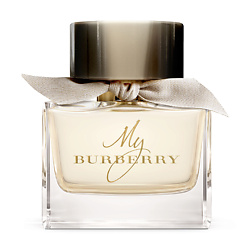 BURBERRY My Burberry Eau de Toilette Туалетная вода, спрей 90 мл burberry burberry мужская туалетная вода london sbm45001 100 мл