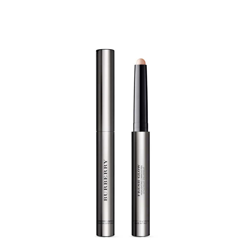 BURBERRY Сияющий карандаш для лица Fresh Glow Highlighting Luminous Pen