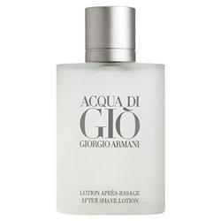 GIORGIO ARMANI Лосьон после бритья Acqua Di Gio Homme 100 мл