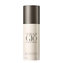 GIORGIO ARMANI Дезодорант-спрей Acqua Di Gio Homme 150 мл giorgio armani парфюмерный набор мужской acqua di gio profumo 3 предмета