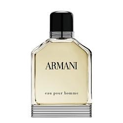 GIORGIO ARMANI Eau Pour Homme Туалетная вода, спрей 50 мл
