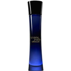 GIORGIO ARMANI Code Femme Ultimate Парфюмерная вода, спрей 30 мл