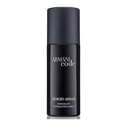 GIORGIO ARMANI Code Дезодорант-спрей 150 мл