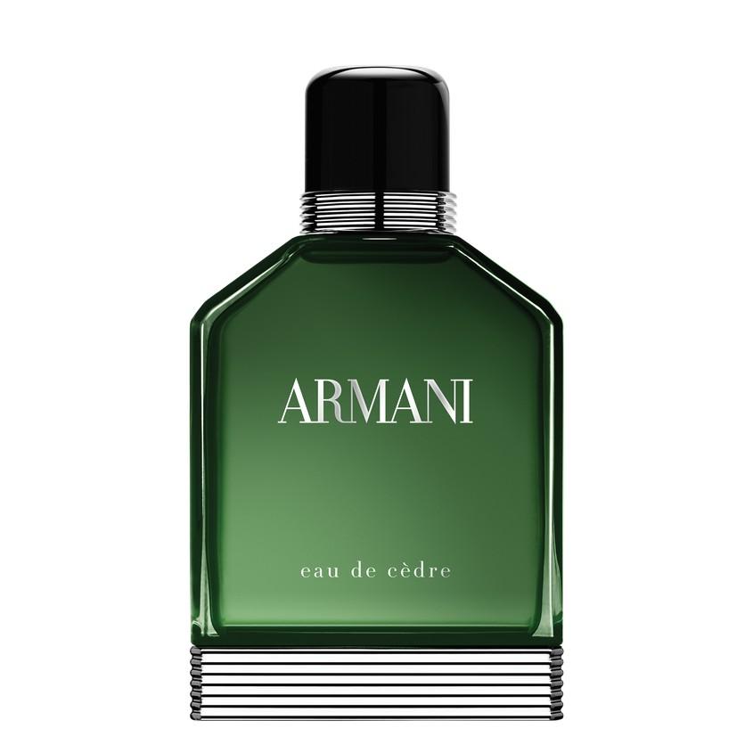 Купить GIORGIO ARMANI Eau De Cedre