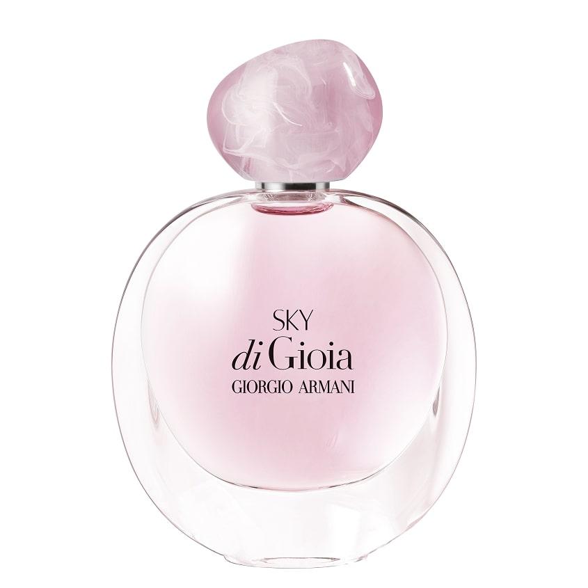 Купить GIORGIO ARMANI Sky Di Gioia