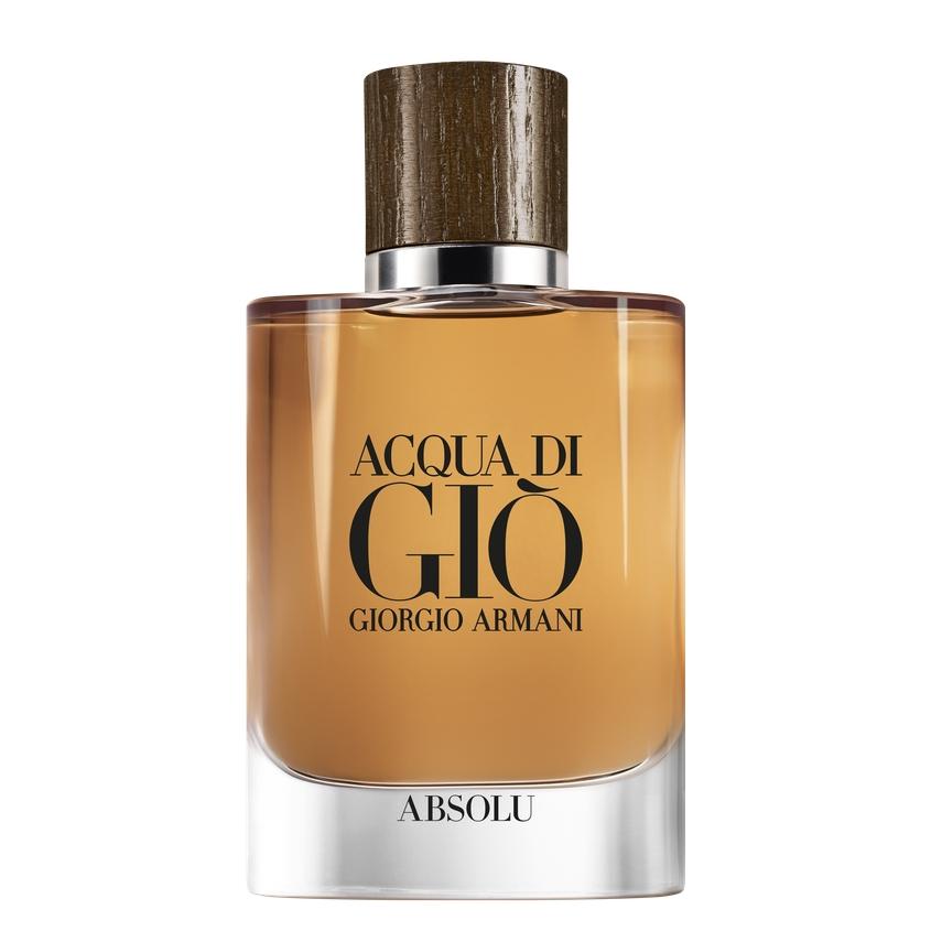 Мужская парфюмерия GIORGIO ARMANI Acqua Di Gio Absolu – купить в Москве по  цене 5449 рублей в интернет-магазине Л Этуаль с доставкой fab8464f4ee6a