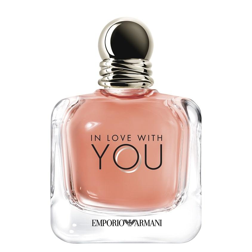 Купить EMPORIO ARMANI In Love With You, GIORGIO ARMANI