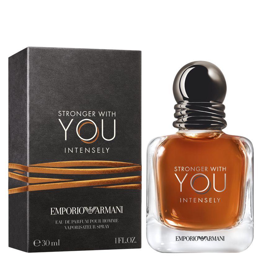 мужская парфюмерия Armani