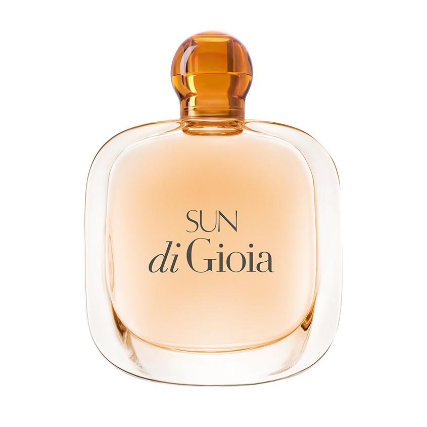 Купить GIORGIO ARMANI Sun Di Gioia