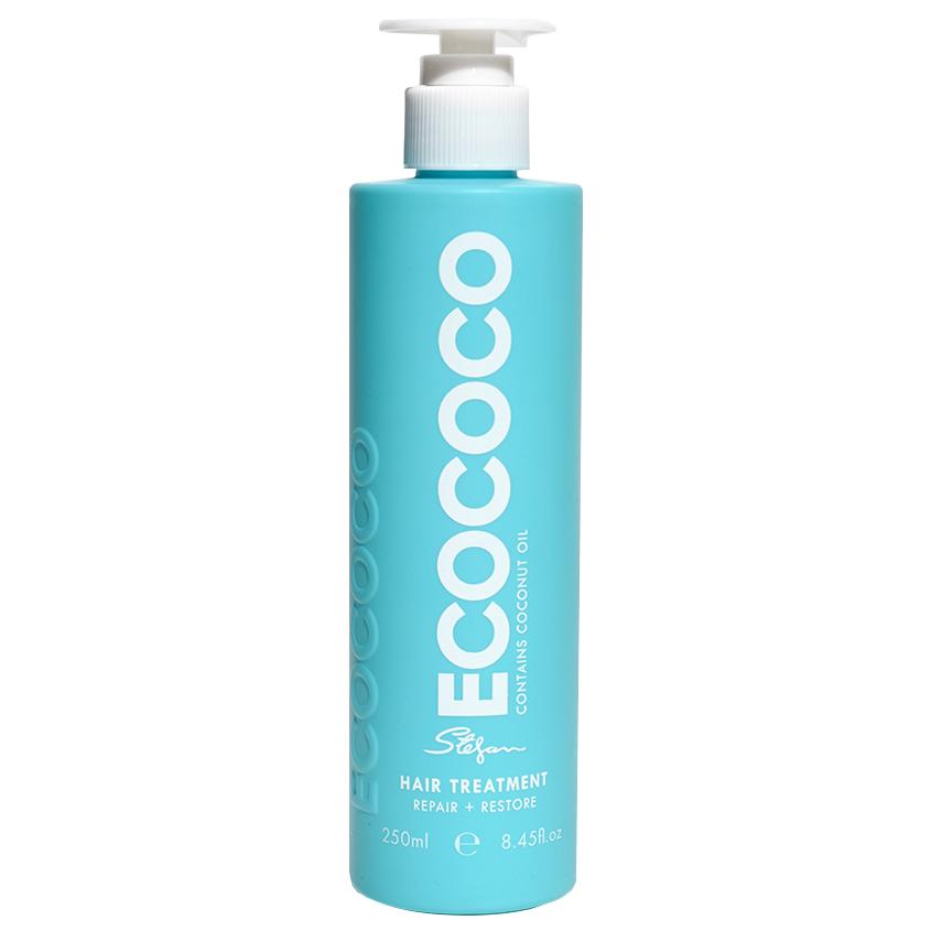 ECOCOCO Маска для волос восстанавливающая
