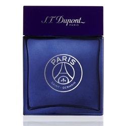 S.T. DUPONT Paris Saint-Germain ��������� ����, ����� 100 ��