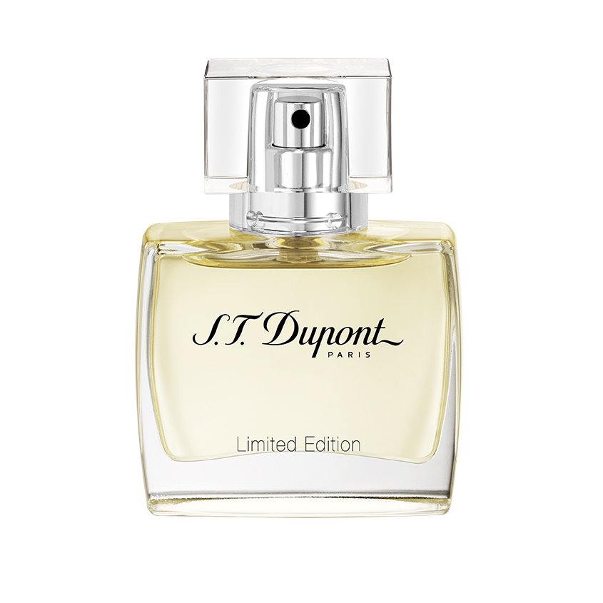 Купить DUPONT S.T. Dupont LIMITED EDITION for men 2018
