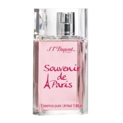 S.T. DUPONT Essence Pure pour Femme Souvenir De Paris