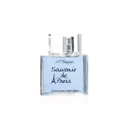 S.T. DUPONT Essence Pure pour Homme Souvenir De Paris